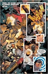 Midnighter #12 Preview 2