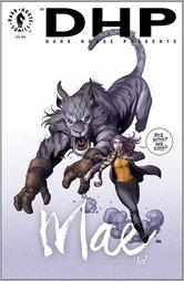Mae #1 Cover - Cho 30th Anniversary Variant
