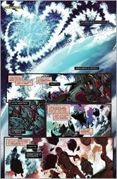 Micronauts #1 Preview 2