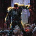 Preview: Nighthawk #1 by Walker & Villalobos