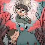 Preview: Over the Garden Wall #1 – Ongoing Series