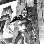 First Look at Rai #14 by Kindt & CAFU – Summer of 4001 A.D.