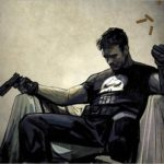 Preview: The Punisher #1 by Cloonan & Dillon