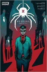Weavers #1 Cover A