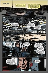 The X-Files #1 Preview 2
