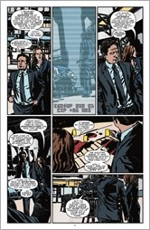 The X-Files #1 Preview 4
