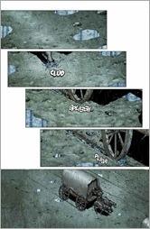 X-O Manowar Annual 2016 #1 Preview 1