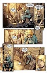 X-O Manowar Annual 2016 #1 Preview 4