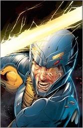 X-O Manowar Annual 2016 #1 Cover B - Carnero
