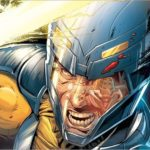 First Look at X-O Manowar Annual 2016 #1 (Valiant)