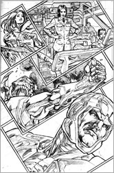 X-O Manowar #47 First Look Preview 5