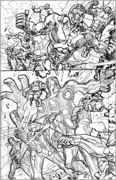 X-O Manowar #47 First Look Preview 8