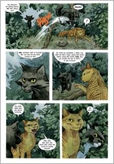 Beasts of Burden: What The Cat Dragged In Preview 2