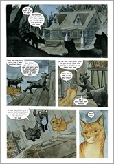 Beasts of Burden: What The Cat Dragged In Preview 4
