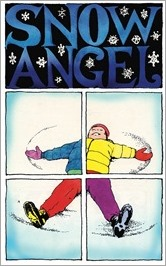 Snow Angel TPB Preview 1