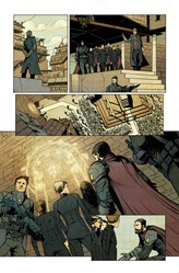 4001 A.D.: Shadowman #1 First Look Preview 3