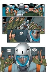 4001 A.D.: X-O Manowar #1 Preview 4
