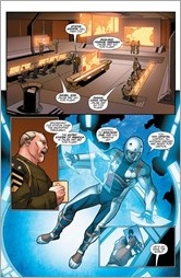 4001 A.D.: X-O Manowar #1 Preview 5