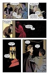 Demonic #1 First Look Preview 2