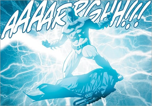 Batman: Rebirth #1