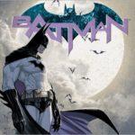 Michael Turner REBIRTH: Batman #1 Exclusive Cover From Aspen