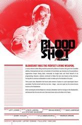Bloodshot Reborn #13 Preview 1