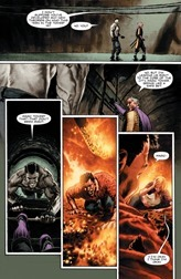Bloodshot Reborn #13 Preview 2