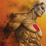 "Preview: Bloodshot Reborn #13 – ""The Analog Man"""