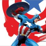 Jim Steranko Celebrates Captain America's 75th Anniversary