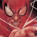 First Look at Civil War II: Amazing Spider-Man #1