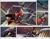 Civil War II: Amazing Spider-Man #1 First Look Preview 1