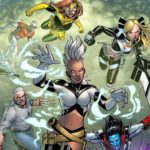 First Look at Civil War II: X-Men #1