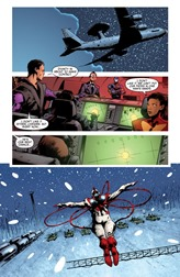 Divinity II #2 Preview 4
