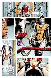 Divinity II #2 Preview 6