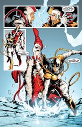Divinity II #2 Preview 8