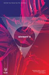 Divinity II #2 Cover B - Muller