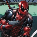 First Look: Deadpool #13 – A Four-Part Crossover in One Issue