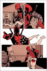 Deadpool #13 First Look Preview 2