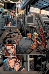 Deadpool #13 First Look Preview 4