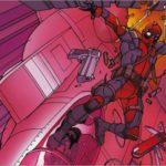Preview: Deadpool #14 – Civil War II