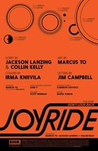 Joyride #2 Preview 1