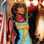 First Look: Ms. Marvel #8 – A Civil War II Tie-in