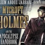 Kareem Abdul-Jabbar Brings Mycroft Holmes to Life in August
