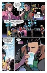 Mighty Morphin Power Rangers #3 Preview 6