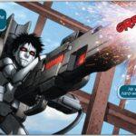 "Preview of Rai #13 – ""4001 A.D."""