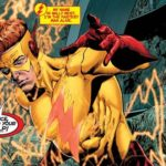 REBIRTH Brings Back A Lost Character In A Flash