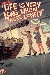 Tank Girl: Two Girls One Tank #1 Preview 4