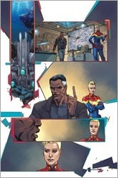 Ultimates #8 First Look Preview 3