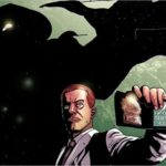 Preview of Weird Detective #1 by Van Lente & Vilanova