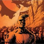 Preview: Colonus TPB by Pisani & Lauria